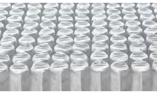 Colchón multisac efecto masaje R-1131