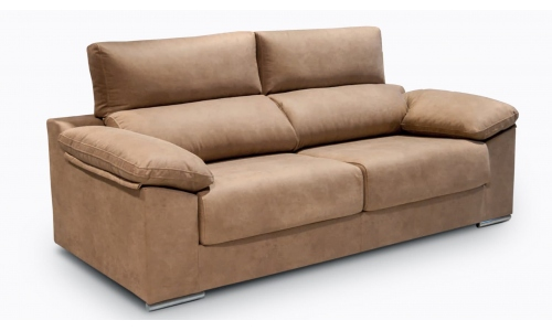 sofa extraible y reclinable Fox