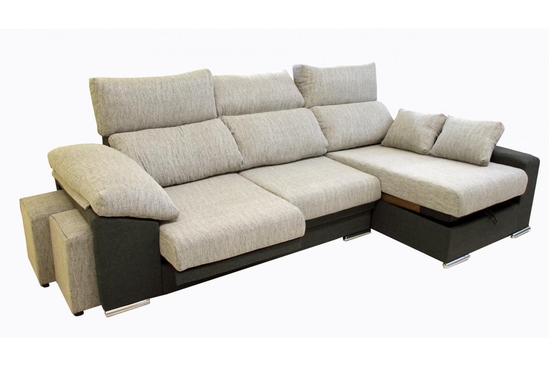 sofa chaise longue Boracay