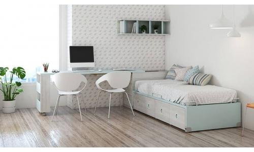 dormitori juvenil modern a mida