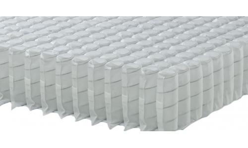 colchón de muelles ensacados de Eurosomni.