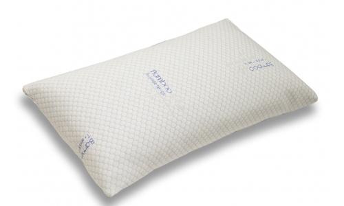 almohada de visco copos barata de eurosomni.