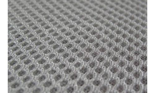 base tapizada con tejido 3D transpirable de Eurosomni