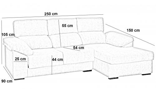 sofa extraible barat lleida