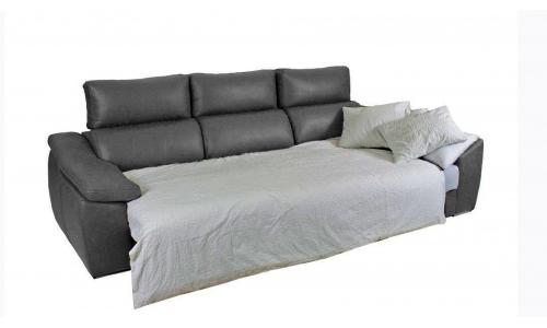 sofa extensible convertible en cama