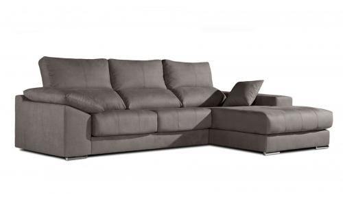 Sofa cheslong extraible Yago