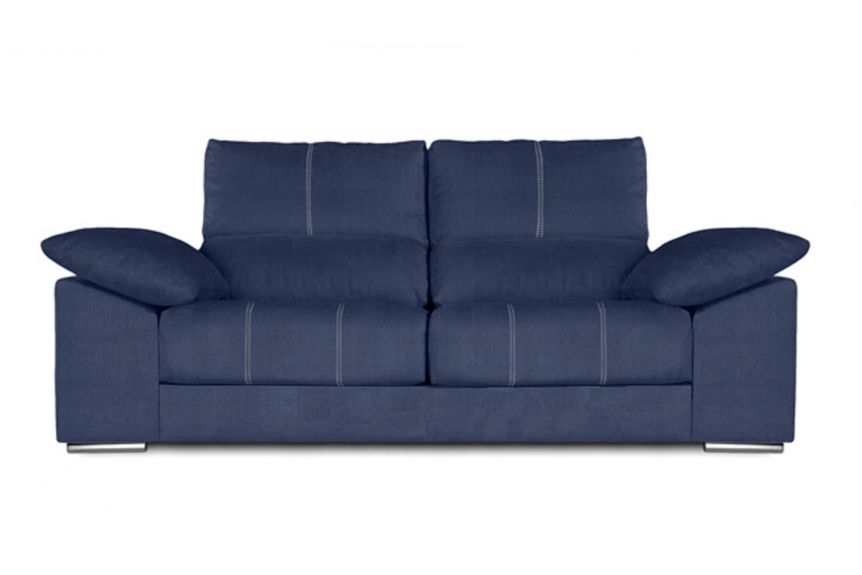 Sofa 3 plazas extraible Yago