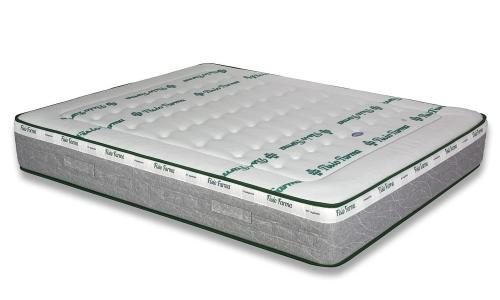 colchón viscoelástico farmacéutico, alivia el dolor de espalda