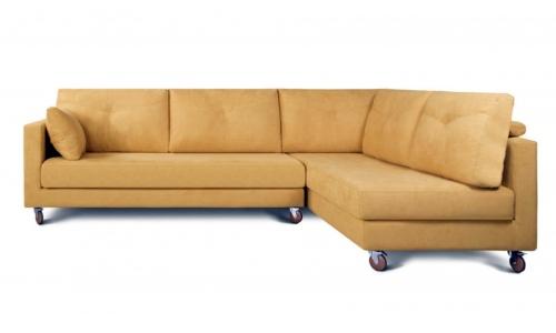 Sofa multifuncional convertible en cama Aurora