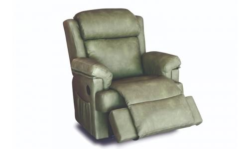sillón elevación 2 motores