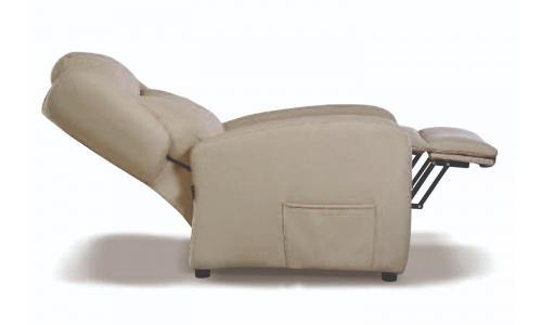 butaca relax manual empenta
