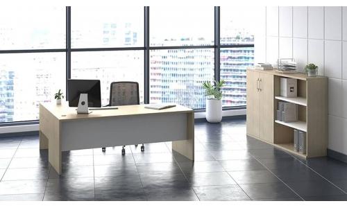 mobles d'oficina a mida