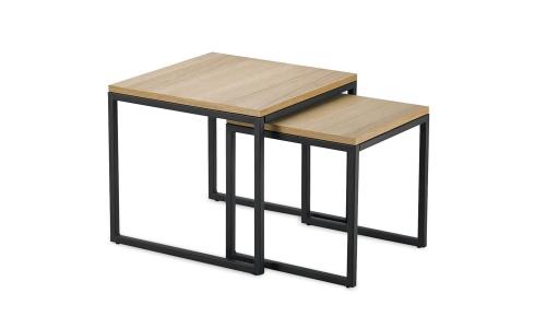 mesas nido modernas