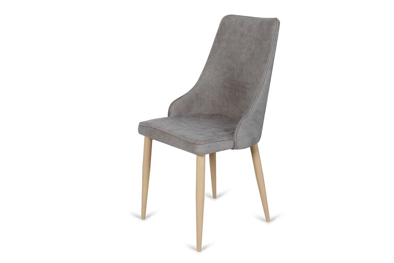 silla de comedor moderna
