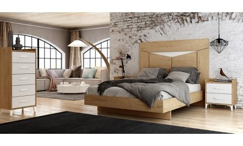 Dormitori de matrimoni Vega