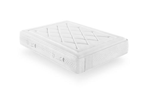 colchón de muelles ensacados de calidad