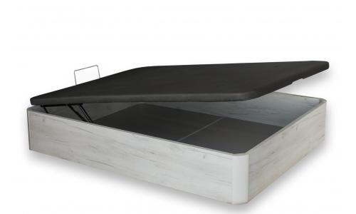 Canapé de madera ZINGO