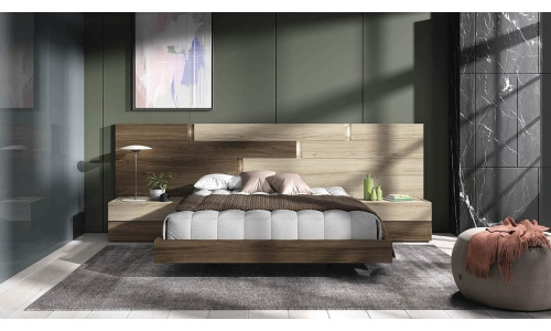 Dormitorio matrimonio Murano