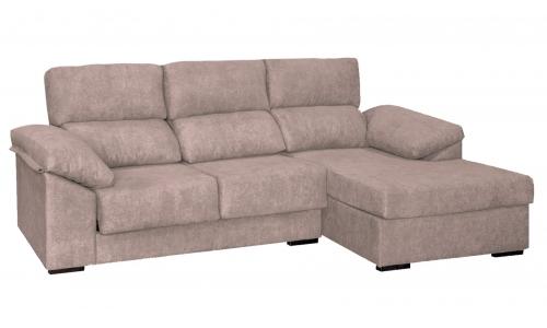 Sofá chaise longue Far