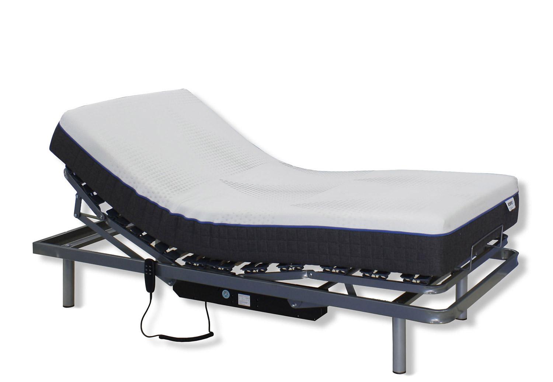 cama-con-motor-mas-colchon-viscoelastico