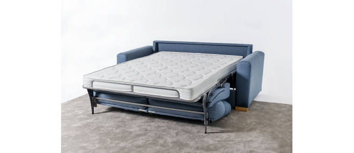 Sofa cama con Apertura italiana