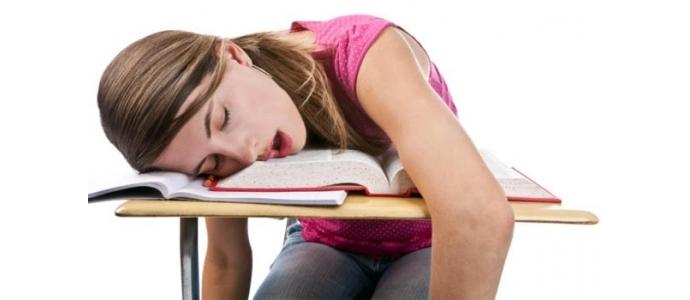 Hipersomnia: ¿Eres un adicto al sueño?