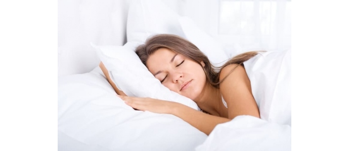 ¿Descansas cuando duermes?